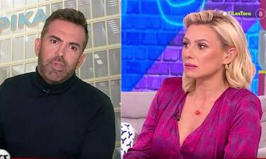 Κωνσταντινίδης: Ολοκληρώνονται τα γυρίσματα του Top Chef-Ετοιμάζεται το Rouk Zouk celebrity edition