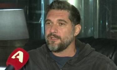 Ιωάννιδης: «Το φετινό MasterChef θα είναι φοβερό» - H αποκάλυψη για την «χρυσή» πρόταση του Acun