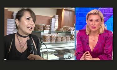 Ελίνα Κωνσταντοπούλου: Πού βρίσκεται και τι κάνει σήμερα; Η παρενόχληση και η πιθανή επιστροφή της