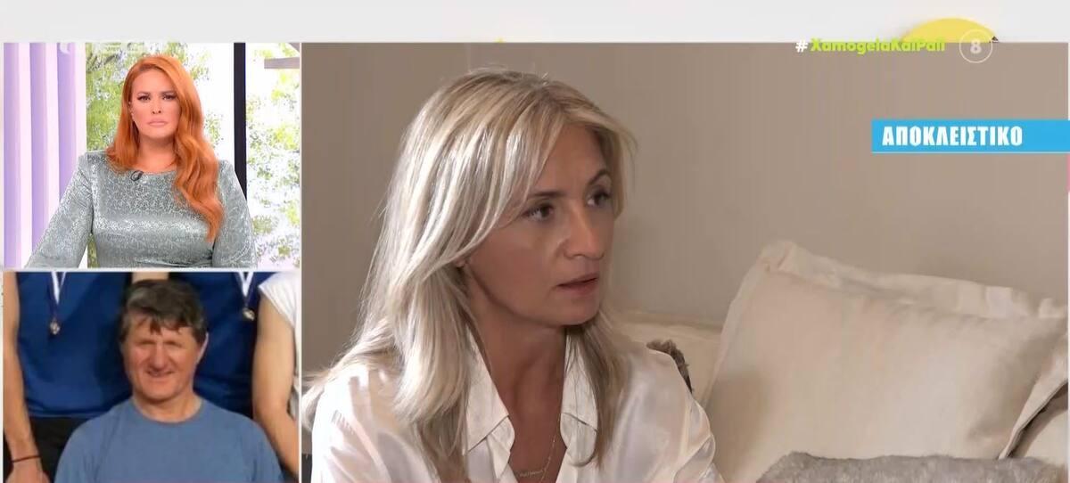 Η Πολύζου αποκάλυψε ότι τη βίαζε ο πατέρας της και ο προπονητής της δηλώνει: «Η μητέρα της γνώριζε»!