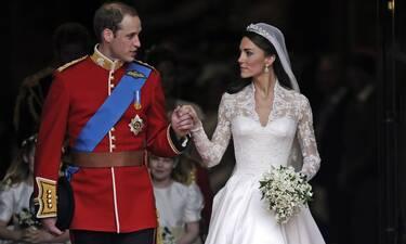 Kate Middleton: Η άγνωστη συμφωνία με τον πρίγκιπα William πριν τον γάμο τους