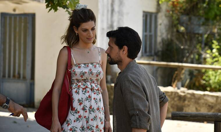 Σασμός: Ο Αστέρης αποκαλύπτει στην Αργυρώ ότι η Στέλλα είναι έγκυος