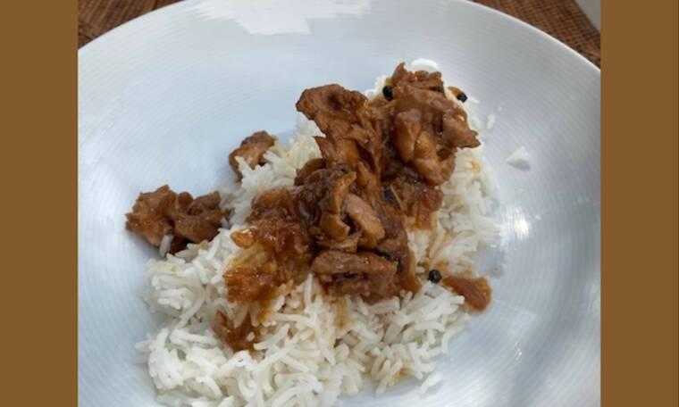 Συνταγή για Adobo - το διεθνές παραδοσιακό Φιλιππινέζικο φαγητό (Γράφει η Majenco)