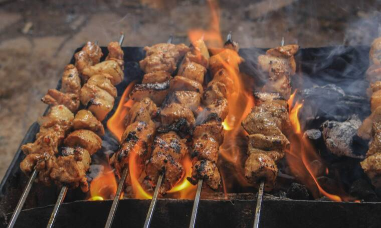 Είναι το ψήσιμο με κάρβουνο ή άλλες πηγές θερμότητας καρκινογόνο;