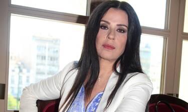 Ανατριχιάζει η Μαρία Τζομπανάκη: «Από το 1999 έχω φτιάξει το μνήμα μου»