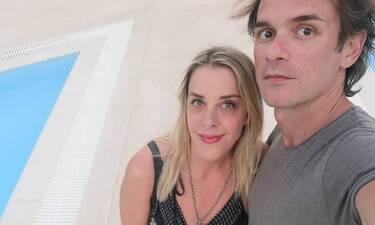 Κατερίνα Παπαδοπούλου: Η σύζυγος του Πουρσανίδη είναι ο άνθρωπος-κλειδί για καριέρα στο Χόλιγουντ