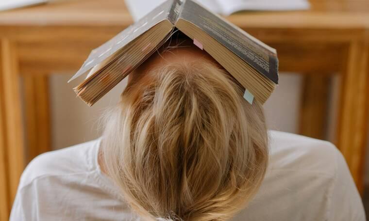 4 μυστικά που «γιατρεύουν» το άγχος