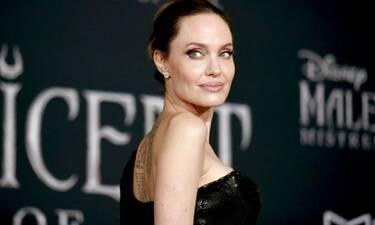 H Angelina Jolie πιο εντυπωσιακή από ποτέ στο νέο trailer της ταινίας The Eternals