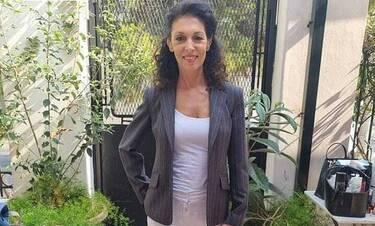Δήμητρα Παπαδήμα: «Κατέληξα στο νοσοκομείο με κρίσεις πανικού»! Τι συνέβη στην ηθοποιό; (video)