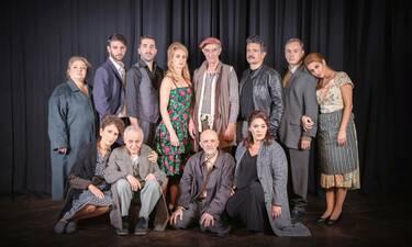 «Συνοικία το όνειρο» στο Γυάλινο Μουσικό Θέατρο