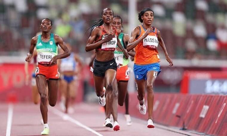 Ολυμπιακοί Αγώνες: Θλίψη - Νεκρή Ολυμπιονίκης του Τόκιο - Τη μαχαίρωσε μέχρι θανάτου ο άνδρας της