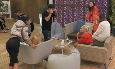 Big Brother: Απόψε η αποχώρηση της Βιολέτας! Ευδοκία και Ανχελίτα σε πόλεμο (Video)