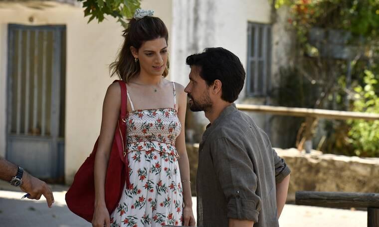 Σασμός: Ο Αστέρης λέει στην Αργυρώ ότι αποφάσισε να μιλήσει στο Μαθιό για τη σχέση τους