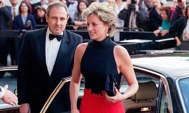 Πικάντικη ιστορία: Η Diana έβαζε τον εραστή της στο πορτπαγκάζ της BMW για να μπει κρυφά στο παλάτι