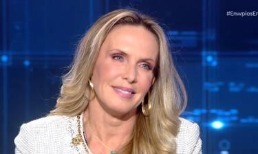Εβελίνα Παπούλια: «Έβγαλα τη φήμη της δύσκολης, ότι την ψώνισα και καβάλησα το καλάμι» (video)