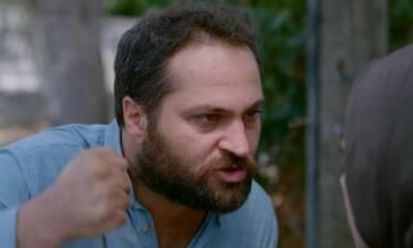 Elif: Ο Τουφάν απειλεί τη Ζουλιντέ πως θα σκοτώσει τον Σαφάκ