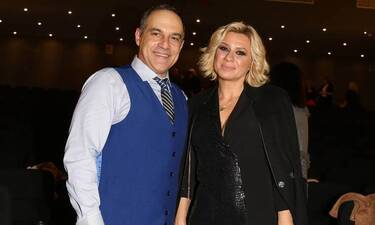 Κατσούλης για το διαζύγιο από την Καραβάτου: «Είχαμε δικά μας θέματα…»! (Video)