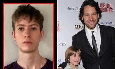 Θλίψη στο Χόλιγουντ – Αυτοκτόνησε o 19χρονος ηθοποιός Matthew Mindler