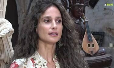Μαρίνα Καλογήρου: Η ζωή στην Κρήτη, η λατρεία στο χορό και ο ρόλος στη σειρά «Κομάντα και Δράκοι»