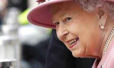 Τέλος το αλκοόλ για τη βασίλισσα Ελισάβετ με εντολή γιατρού και οι λόγοι είναι δύο