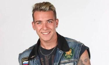 Παναγιώτης Πέτσας: Μετά από X-Factor, GNTM και Big Brother, έτοιμος για το Survivor! (Video)