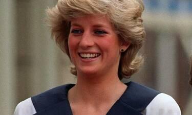 Diana: Η απίστευτη δουλειά που έκανε πριν παντρευτεί