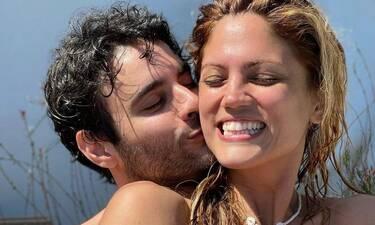 Μαίρη Συνατσάκη - Ίαν Στρατής: Έκαναν το επόμενο βήμα στην σχέση τους