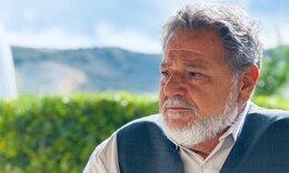 Γιώργος Παρτσαλάκης: «Ο Λυκούργος δεν αντέχει την αδικία»