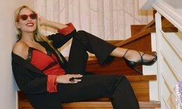 Αννίτα Ναθαναήλ: Φωτογραφίζεται με μαγιό στα 53 της χρόνια και «ρίχνει» το Instagram!