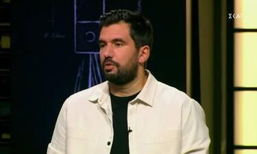 Top Chef: Ο Γκίκας Ξενάκης ανακοίνωσε πότε γίνεται ο μεγάλος τελικός! (video)