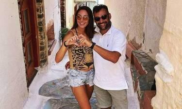 Ματίνα Ζάρα: Δεν έχω επαφές με τον Λάμπρο Χούτο! Να είναι ευτυχισμένος (Video)