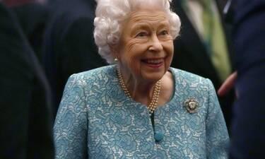 Η 95χρονη βασίλισσα Ελισάβετ απέρριψε το βραβείο για την Ηλικιωμένη της Χρονιάς