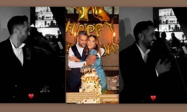 Βάσω Λασκαράκη: Το πάρτι έκπληξη για τα γενέθλιά της, το φιλί του Σουλτάτου και τα δάκρυα