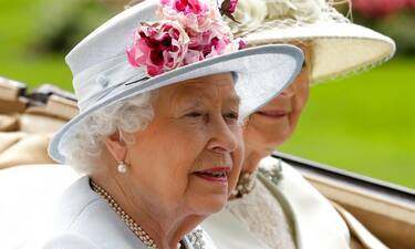 Φόβοι για την υγεία της βασίλισσας: Η ανακοίνωση από το Παλάτι και η αλήθεια για την κατάστασή της