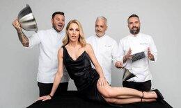 Game of Chefs: Απογοήτευσε τους κριτές και αποχώρησε από το παιχνίδι (Video)