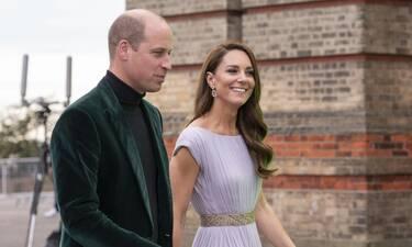 William-Kate: Ζήλεψαν την Meghan και τον Harry- Tι προσπαθούν να κάνουν