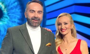 Big Brother: Μία διαφορετική live ψηφοφορία με καλεσμένο τον Στηβ Μιλάτο (Video)