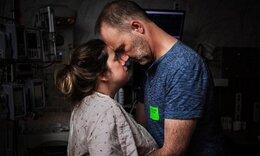 Μετά από 31 ώρες κατάφερε να γεννήσει - Φώτο που δείχνουν μια μαχήτρια