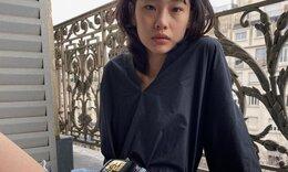 H HoYeon Jung Will είναι το μοντέλο της χρονιάς