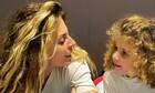 Κατερίνα Λάσπα: Η φώτο της μικρής της κόρης μετά από καιρό θα σας ενθουσιάσει