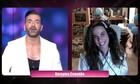 J2US: Η ζωντανή σύνδεση με το σπίτι της Στικούδη και η συγκίνηση: «Έχω τρελαθεί» (video)