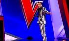 The Voice: Ρεσιτάλ ερμηνείας από τον Μουζουράκη με πολύ... παράπονο! (video)