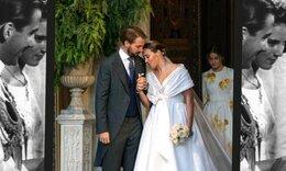 Οι γάμοι των Γλύξμπουργκ στην Αθήνα- Από τον Κωνσταντίνο στον Φίλιππο 57 χρόνια μετά