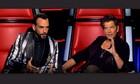 The Voice: Η πιο σκληρή «μάχη» ανάμεσα σε Ρουβά – Μουζουράκη ever! Τραγούδησαν μέχρι και... Elvis
