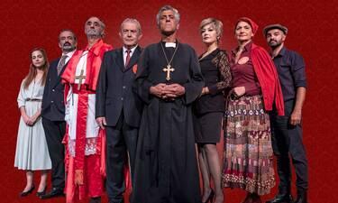 Δον Καμίλο: Μετά από δύο χρόνια μεγάλης επιτυχίας έρχεται τον Νοέμβρη στην Αθήνα