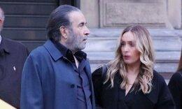 Λάκης Λαζόπουλος: Η πρώτη δημόσια εμφάνιση μετά την περιπέτεια της υγείας του