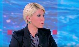 Κοσιώνη: Τα συγκινητικά λόγια on air για τη Γεννηματά: «Νιώθω ότι αυτό είναι ένα κακόγουστο αστείο»