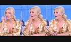 «Κάγκελο» η Καινούργιου - Ενημερώθηκε on air ότι συνεργάτιδά της πέρασε από casting για το Survivor