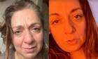 """Σε άσχημη κατάσταση η Σοφία Μουτίδου:«Ξύπνησα με τρομερούς παλμούς φωνάζοντας """"μαμά"""" 30 χρόνια μετά»"""