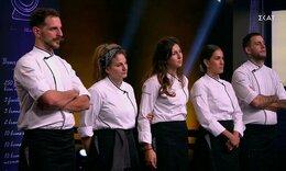 Top chef: Η κουζίνα πήρε φωτιά - Οι διαγωνιζόμενοι έπρεπε να επιβιώσουν από έναν μαγειρικό μαραθώνιο